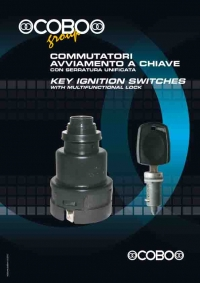 Key ignition switches