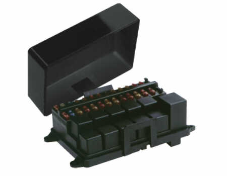 fuse boxes electronic flashing units relay sicherungsk sten rh cobo vertrieb de Circuit Breaker Box Car Fuse Box